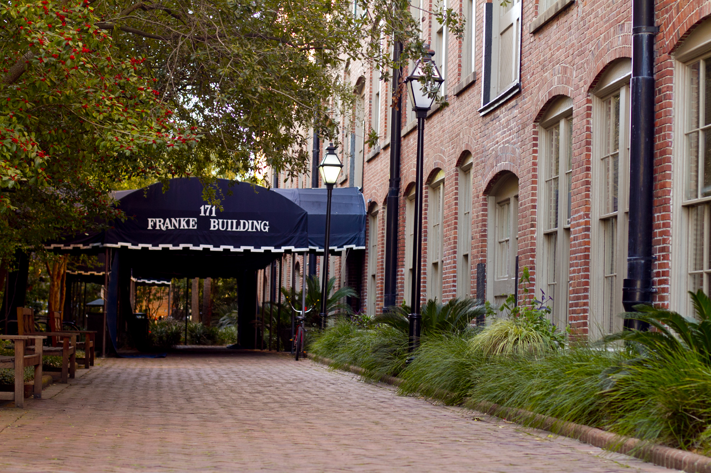 One of our restaurants for sale in Charleston, SC