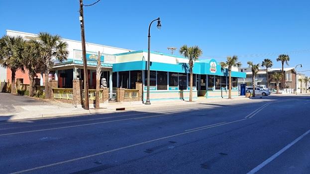 513 North Ocean Blvd Restaurantbrokers Info